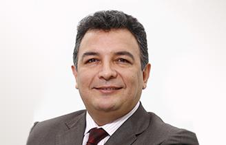 Reynaldo Bustamante Alarcón
